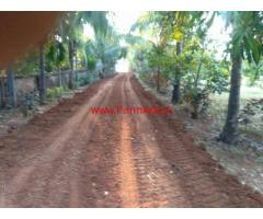 5 Acre agriland with Farm house for sale in Murbad - Thane