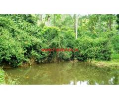 15 Acres neglected coffee estate for sale at madikeri