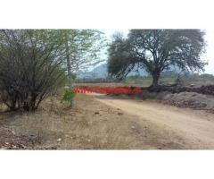 1.80 acres agricultural land available for sale at Lepakshi near Hindupur