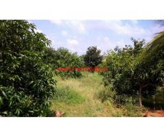 70 Acres of Agriculture farm land for sale at near Penukonda