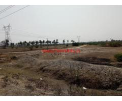 10.6 acres of farm land for sale in Kolar district