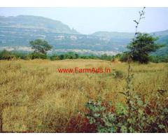10 Acre Tittle clear Agriculture land for sale near Karjat - Raigad