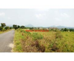 3 acres Farm land sale near shoolagiri , Hosur.