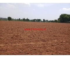 2.75 acre Agricultural Land For Sale near Mandanahalli, near Mysore