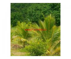 Sale 8 acre farm land with house In Tharagampatti near Trichy