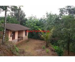 2 acra agricultural land in wayanad near Mananthavady