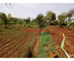 2 acres 5 gunta land for sale at MC hundi, 22 km from Mysore City Center