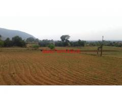 3.27 Acres Farm land for sale, 22 KMS from Kanakapura