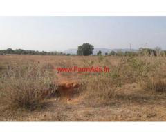 15 Acers Agriculture land red soil land for sale in KV Palli mandal