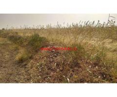 27 Acres Agriculture land for sale at Gooty - Anantapur