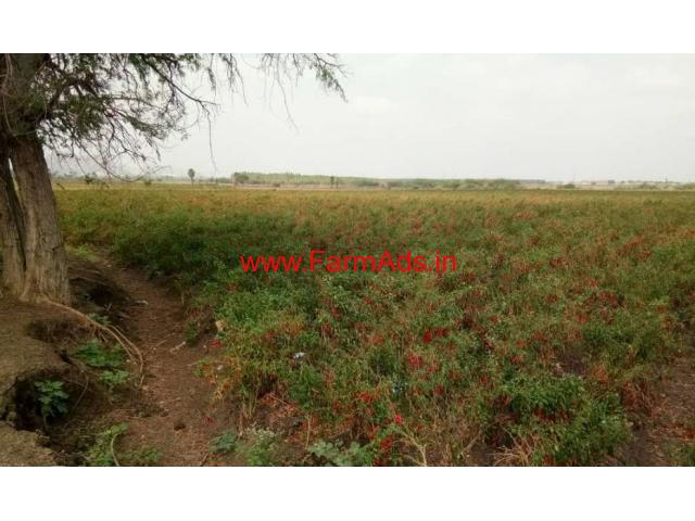Agricultural Land Sale  5 Kms From Guntur Rto Office