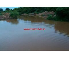 3.5 Acres Beautiful Farm land for Sale at Channapatna