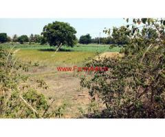 243 acres Agriculture land for sale Punganur, towards Palamaner Road