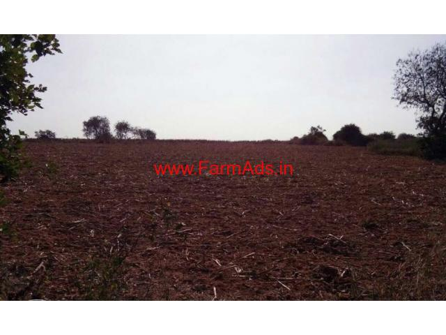 10 acre red soil agriculture land  for sale in B. Kothakota mandal