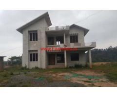 Newly Constructed Farm House 15 Cent Land for sale at mananthavady