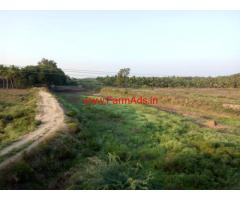 20 acres farm land for sale at Emergala 45 km from Mysore