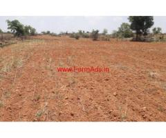 12 acre agriculture land is  for sale in kv palli Mandal in chittoor