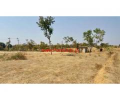 Sale - 5 acres beautiful agricultural farm land for sale in Bagepalli