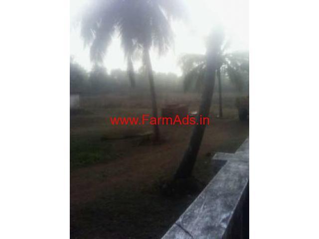 2 acres Land for sale At Bantakal, Udupi