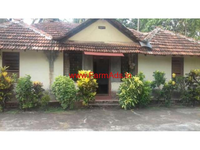 57 cents Agricultural land For Sale At Mudbelle, Udupi.