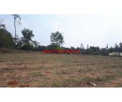 1.14 Acres Agriculture land for sale near Thally, Denkanikotai