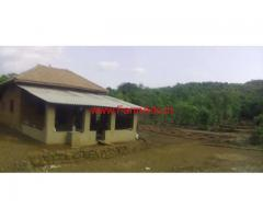 55 Acres Agriculture Land for sale at Mahad - Raigad