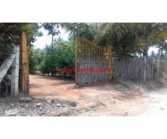 1.40 Acres Farm Land for sale at Poolputty, Alandurai, Coimbatore