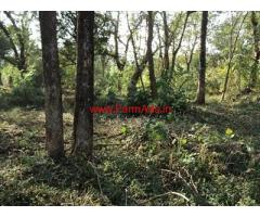 338 sq meters square shaped land for sale at Tivim Goa