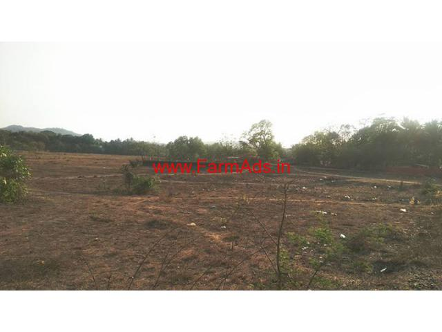14000 sq mtr Agriculture plot for sale in Margao Goa