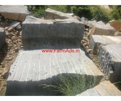 27 Acres Granite Quarry for sale, Sodam Mandal, Chitoor