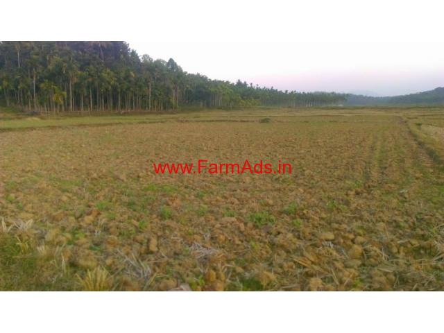 5 Acre Agriculture Land for sale at panamaram, Wayanad