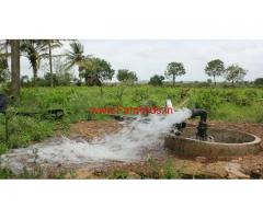 2.75 Acres Farm Land for sale at Mangsuli, Athni, Belgaum