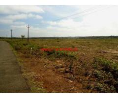 23 Acres Agricultural land situated at Sultanpet near Sulur, Coimbatore