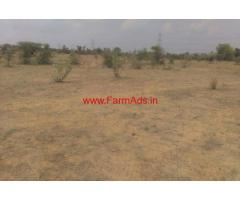 10 acers agricutural land for sale near Highway at Chitoor