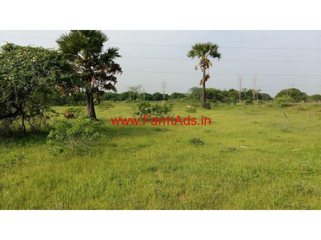 8 Acres Cheap Agricultural Land  for sale near Tirunelveli