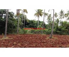 4 Acres Cheap Agriculture Land is available for sale near Tirunelveli