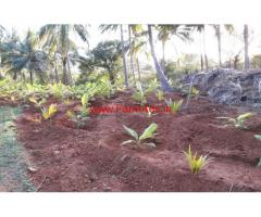 9.50 Acre of Agriculture land for sale at Kottathara, Attapady,  Palakkad.