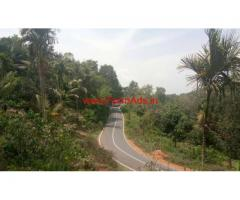 2.50 acre agricuture land with House for sale at Thalapuzha
