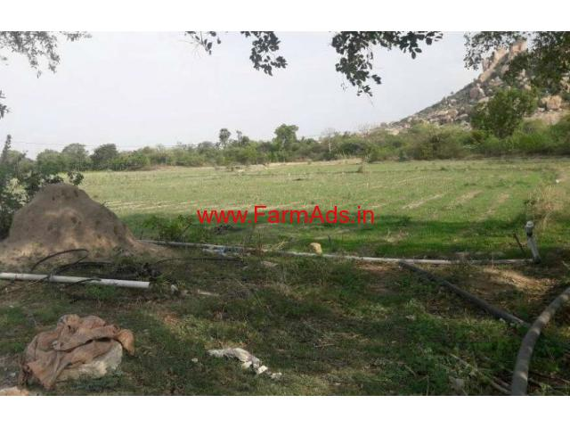 8.5 acre Agriculture land for sale at Chitoor