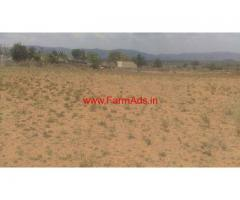 13 Acres Agriculture land for sale near Pincha Project in chitoor