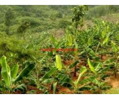 6 Acres of Land for Sale at Attappady. Palakkad