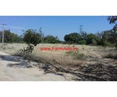 1.80 agricultural land for sale at cholasamudram near Lepakshi temple