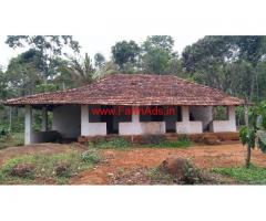 14.5 Acres Coffee Estate for sale at Virajpete - Coorg.
