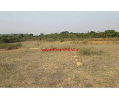 6 Acres Cheap agriculture land for sale in kalakada mandal of chittoor