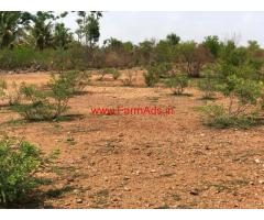 10 Acres Agriculture Land for sale at Sira near Tumkur