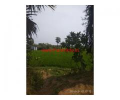 13 Acres Farm land for sale 5.8 KMS from Koovathur