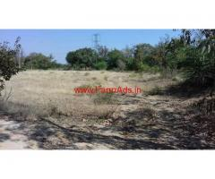2 acres agricultural land for sale at Lepakshi near to Hindupur