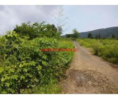 9.18 Acres agriculture land for sale near Karjat - Raigad