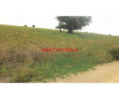 10 Acres Agriculture Land For sale at Talakondapally, Rangareddy
