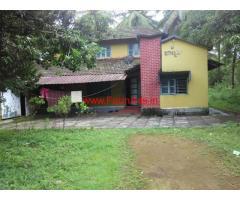 1.21 Acres Farm Land for sale at Belthur - Kundapura